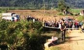 Bắt nghi phạm giết người, giấu xác dưới cống nước ở Đắk Lắk