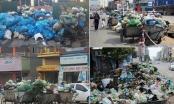 Quảng Ninh: Kỳ lạ thành phố Du lịch nhưng... rác tràn ngập đường phố