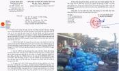 Nóng về vấn đề rác thải, UBND tỉnh Quảng Ninh ra văn bản chỉ đạo gấp