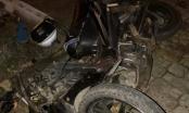 Đà Nẵng: Bị phát hiện xe dù, tài xế tông gãy chân nạn nhân rồi bỏ trốn