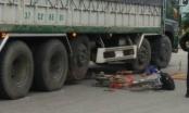 Nghệ An: Bị xe tải cán qua người, một học sinh tử vong thương tâm