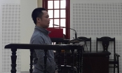 Đâm chết bảo vệ bệnh viện nhi Nghệ An, người cha lĩnh án chung thân