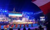 Hà Giang: Khai mạc lễ hội hoa Tam Giác Mạch lần thứ ba
