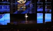 Khai mạc Liên hoan phim Việt Nam lần thứ 20 tại TP Đà Nẵng