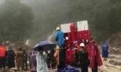 Khánh Hòa: Đi qua đèo lúc mưa lớn, đôi nam nữ bị lũ cuốn trôi