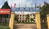 Bắc Giang: Chủ tịch xã Tân Hiệp bị đình chỉ công tác vì nghi vấn đòi hối lộ
