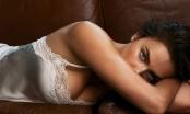 Irina Shayk tái xuất khoe vóc dáng cực gợi cảm