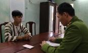Thừa Thiên Huế: Anh cướp giật em trai đứng ra nhận tội thay