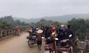 Hà Giang: Tìm thấy thi thể người phụ nữ nhảy cầu tự tử trên sông Lô