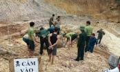 Nghệ An: Đào móng nhà phát hiện quả bom 350kg còn nguyên ngòi nổ