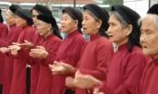 Thời sự 9h: Hát xoan Phú Thọ được công nhận là di sản văn hóa phi vật thể đại diện của nhân loại.