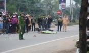 Quảng Bình: Hai xe máy va chạm, 1 người tử vong tại chỗ