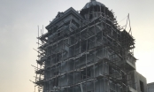 Hà Nội: Đề nghị hợp thức công trình không phép tại Phú Xuyên?