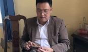 """Vĩnh Phúc: Hàng loạt cán bộ lãnh đạo xã Bình Định """"dính"""" sai phạm"""