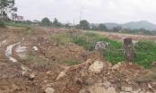 """Vụ gần 1000 m2 đất bị """"quên"""" đền bù tại TP Vinh: UBND tỉnh Nghệ An yêu cầu làm rõ!"""