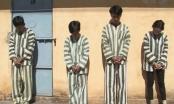 Lâm Đồng: Khám xét nơi ở phát hiện số lượng lớn ma túy