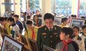 Hà Nội: Trường THCS Giảng Võ tưng bừng kỷ niệm ngày thành lập Quân đội nhân dân Việt Nam