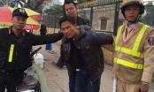 Hà Nội: Tóm gọn đối tượng cướp điện thoại của sinh viên đại học