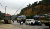 Lạng Sơn: Tài xế chở hàng lậu tông cán bộ thuế tử vong
