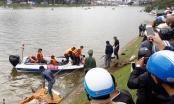 Lâm Đồng: Thách nhau bơi qua hồ lúc nửa đêm, nam sinh viên đuối nước