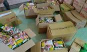 Quảng Nam: Đánh sập ổ sản xuất và mua bán hàng giả