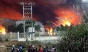 6 nạn nhân thương vong trong vụ cháy nhà máy bánh kẹo Tràng An 3