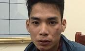 """Bắc Giang: Giải cứu con tin bị đối tượng """"ngáo đá"""" khống chế"""