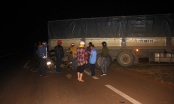 Gia Lai: Tai nạn giao thông liên hoàn, 4 người thương vong