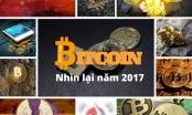 Slide: Nhìn lại năm 2017 bùng nổ của Bitcoin
