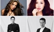 Công bố ban giám khảo chung kết Hoa hậu Hoàn vũ Việt Nam 2017