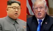Tổng thống Trump: Nút bấm hạt nhân của tôi mạnh hơn nhiều so với ông Kim Jong-un