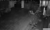 Xuất hiện video ghi lại vụ nổ kinh hoàng ở Bắc Ninh