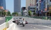 Đà Nẵng thí điểm tổ chức giao thông nút giao thông phía Tây cầu sông Hàn