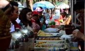 Liên hoan món ngon các nước lần thứ 12 quy tụ hơn 100 gian hàng ẩm thực