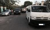 TP HCM: Thuê xe công để tiết kiệm ngân sách