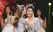 Cô gái dân tộc Ê-đê - H'Hen Niê đăng quang Hoa hậu Hoàn vũ Việt Nam 2017