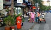 PCT Quận 1 xin cởi bỏ áo quan: Hình ảnh thất vọng ở vỉa hè