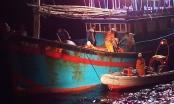Cứu nạn thuyền viên gặp nạn cách bờ biển Đà Nẵng 230 hải lý