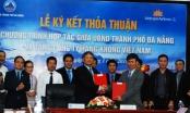 Đà Nẵng và Vietnam Airlines ký hợp tác tăng cường xúc tiến du lịch, đầu tư