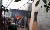 Khánh Hòa: Dùng xăng tự thiêu, cha tử vong, con bỏng nặng