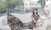 Tường Linh đầu tư khủng cho trang phục mang đến Ai Cập