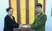 Người dân viết tâm thư cảm ơn Công an tỉnh Thừa Thiên Huế