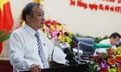 Xem xét kỷ luật hàng loạt cán bộ chủ chốt TP Đà Nẵng