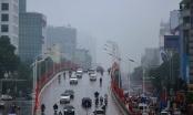 Dự báo thời tiết ngày 21/1: Mưa phùn và sương mù quay trở lại miền Bắc