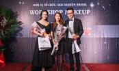 Hoa Nghiêm Bridal tổ chức Workshop trang điểm miễn phí đầu tiên tại Huế
