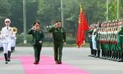 Đẩy mạnh hợp tác quốc phòng Việt - Nga