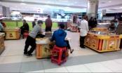 Game bắn cá, hình thức cờ bạc trá hình tại siêu thị BigC Huế?