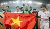 Ông chủ BĐS Trần Anh Long An lập vi bằng treo thưởng 2 tỷ đồng nếu U23 Việt Nam vô địch