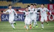 Bản tin Thời trang Plus số 46: Các nhà thiết kế khích lệ tinh thần đội tuyển U23 Việt Nam