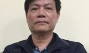 Khởi tố, bắt giam nguyên Chủ tịch Tập đoàn Công nghiệp tàu thủy Việt Nam Vinashin